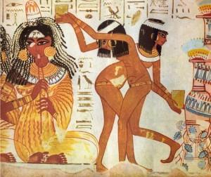 Elaboración-de-la-cerveza-en-el-Antiguo-Egipto