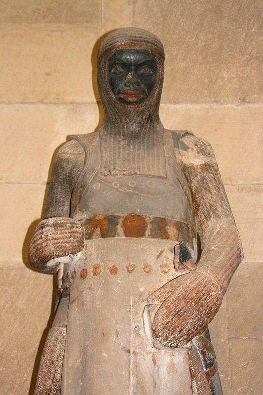 Saint Maurice II