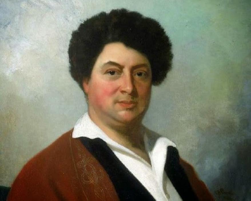 Alejandro Dumas (1802-1870)