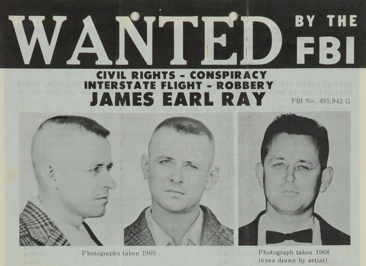 james-earl-ray-wanted-poster