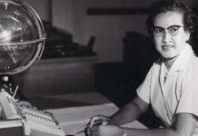 Katherine Johnson superó prejuicios y leyes de segregación para ser una destacada coputadora en la NASA
